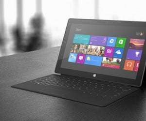 Microsoft Releases Surface Pricing, Availability, and New Ad