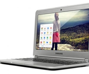 Google Unleashes the $249 Chromebook