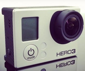 GoPro Unleashes the Hero3