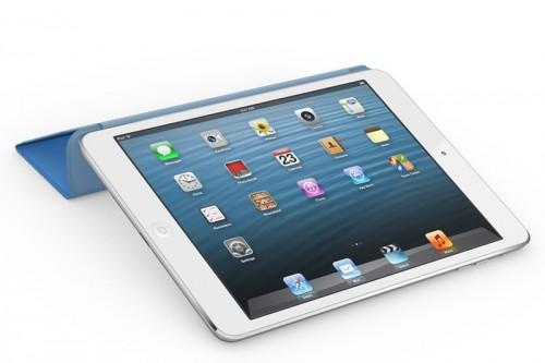 Apple Announces iPad mini