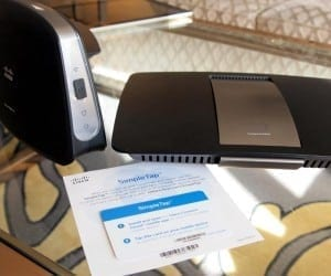 MEGATech Videos: Linksys EA6500 Smart WiFi AC Router with Cloud Connect Apps