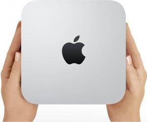 Apple Updates Mac Mini with Ivy Bridge, Fusion Drive