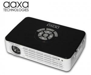 AAXA Introduces the P300 Pico Projector