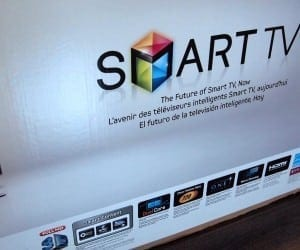 Is the CIA Spying on you Through Your Samsung Smart TV?