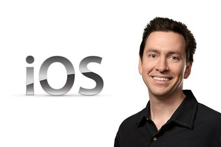 Apple Reshuffles Deck, Cans Forstall and Browett