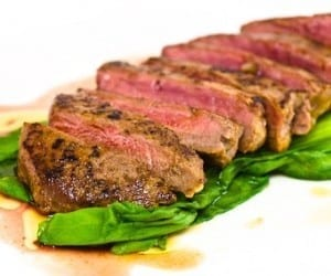 MEGATech Moment - Could 3D Printing Produce Edible Steaks?