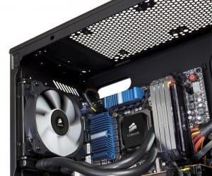 Corsair Updates and Expands their CPU Liquid Cooling Offerings