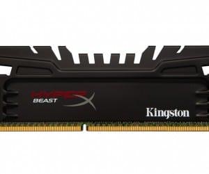 Kingston Unleashes HyperX Beast RAM