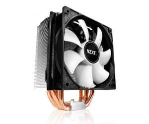 NZXT Introduces Respire CPU Coolers with Budget Users in Mind