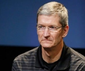 Judge Not Impressed with Apple's Apology, Forces Redo