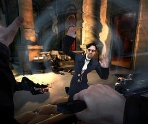 MEGATech Reviews: Dishonored for Xbox 360 and PS3