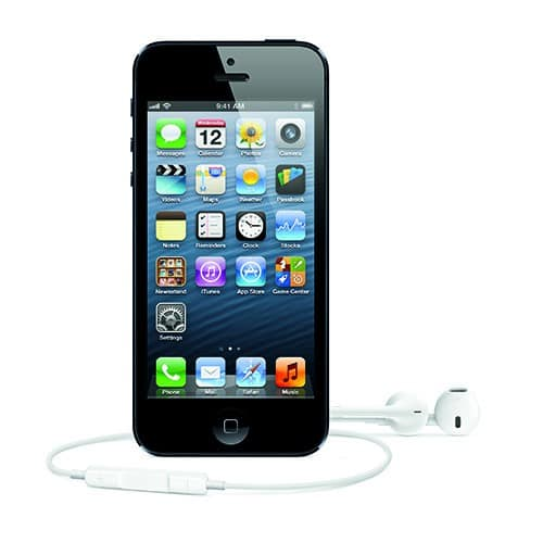 Apple Rumored to Begin Trial Production of iPhone 5S