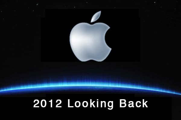 Apple 2012: The Year in Review