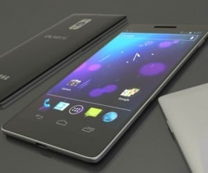 Rumor: Samsung Galaxy IV with S Pen to Ship in April