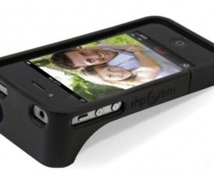 Stalking Made Easy With the Mirror Case for iPhone