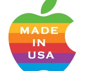 Apple to Start Manufacturing Macs in the US