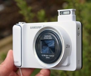 Samsung Galaxy Camera Coming to Verizon