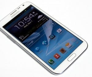 Samsung Working on Cheaper Galaxy Note Without S Pen?