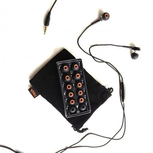 MEGATech Reviews - RHA-ma450i Earphones