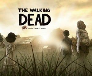 TellTale's Walking Dead Hits Disc on December 11th