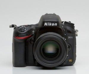 MEGATech Reviews: Nikon D600 24MP Digital SLR Camera