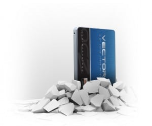 CES 2013: OCZ Vector Becomes New Flagship SSD
