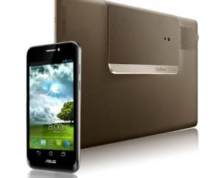 Asus Reportedly Bringing the Padfone to Windows