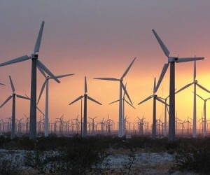 The US Sees Surge in Wind Farm Production, Japan to Follow