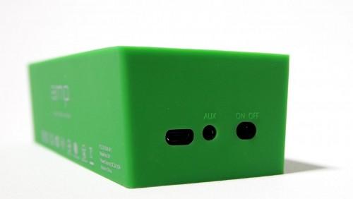 MEGATech Reviews - Antec AMP SP1 Bluetooth Speaker and Speakerphone