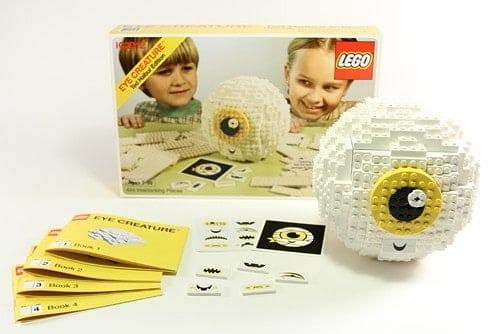 MEGATech Showcase: The Wonderful World of LEGO