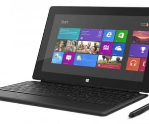 Microsoft Surface Pro Launches February 9 for $899