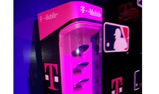 T-Mobile is Coming to a Dugout Near You