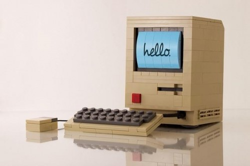 MEGATech Showcase: There's a LEGO For Everyone