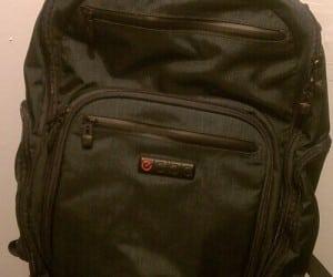 MEGATech Reviews: ECBC Hercules Laptop Backpack