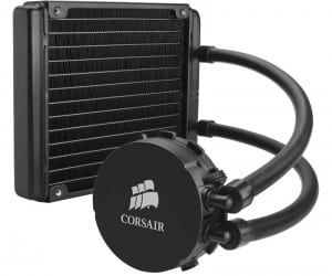 Corsair Liquid Coolers Bigger and Badder Than Ever