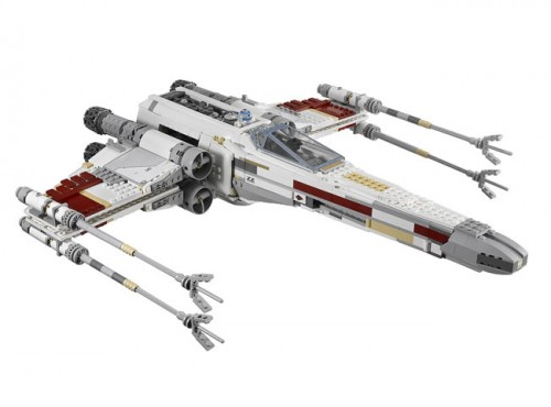 Lego-Red-Five-X-wing-Starfighter
