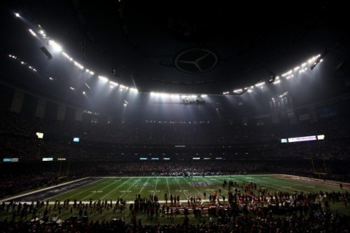 Anonymous Claims Responsibility for Super Bowl Blackout