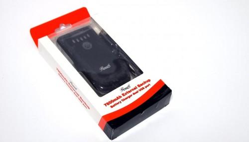MEGATech Reviews - TYLT vs Antec vs Rosewill Portable USB Battery Pack Shootout
