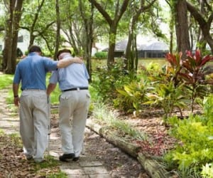 GPS App Offers Peace of Mind to Families of Dementia Patients