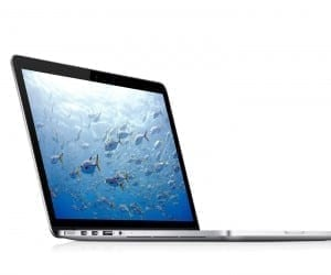 "Apple Updates 13"" MacBook Pro with Retina Display"