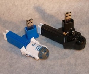 MEGATech Showcase: It's Time For More Flash Drives