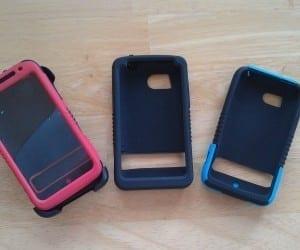 MEGATech Reviews: Trident Cases for HTC Thunderbolt
