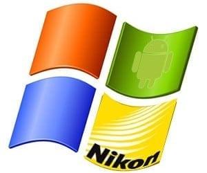 Nikon Now Paying Royalties to Microsoft