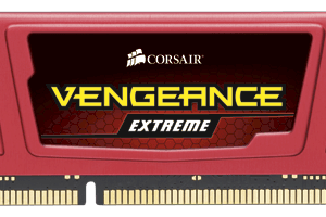 Corsair Releases the World's Fastest RAM, the Vengeance Extreme
