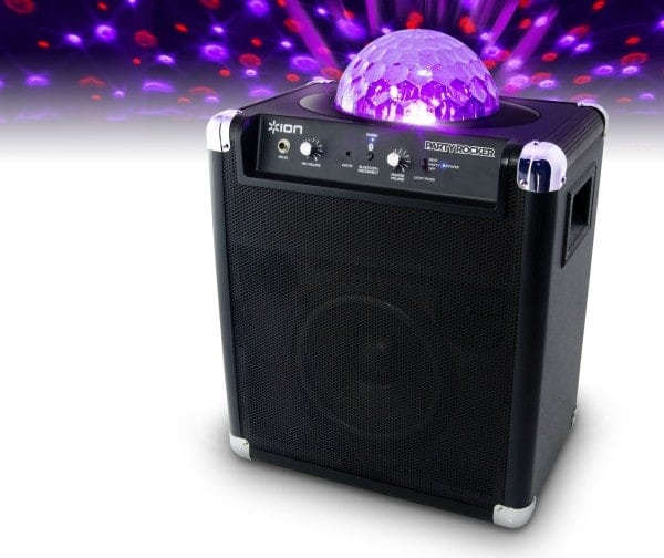 Ion Party Rocker Is Silly Good Fun