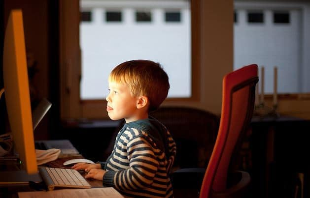Parenting in the Age of the Internet