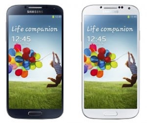 Samsung Galaxy S4 Unsurprisingly Costs More to Make than Galaxy S III