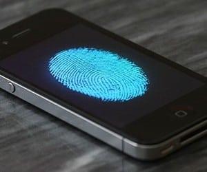Fingerprint Sensor to Enhance NFC iPhone 5S Security