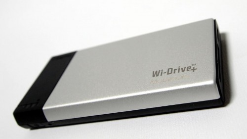 MEGATech Reviews - Kingston Wi-Drive MobileLite+ Wireless Card Reader (Beta)