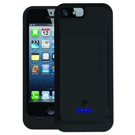 iPhone 5 Gets New Slim PowerSkin Case